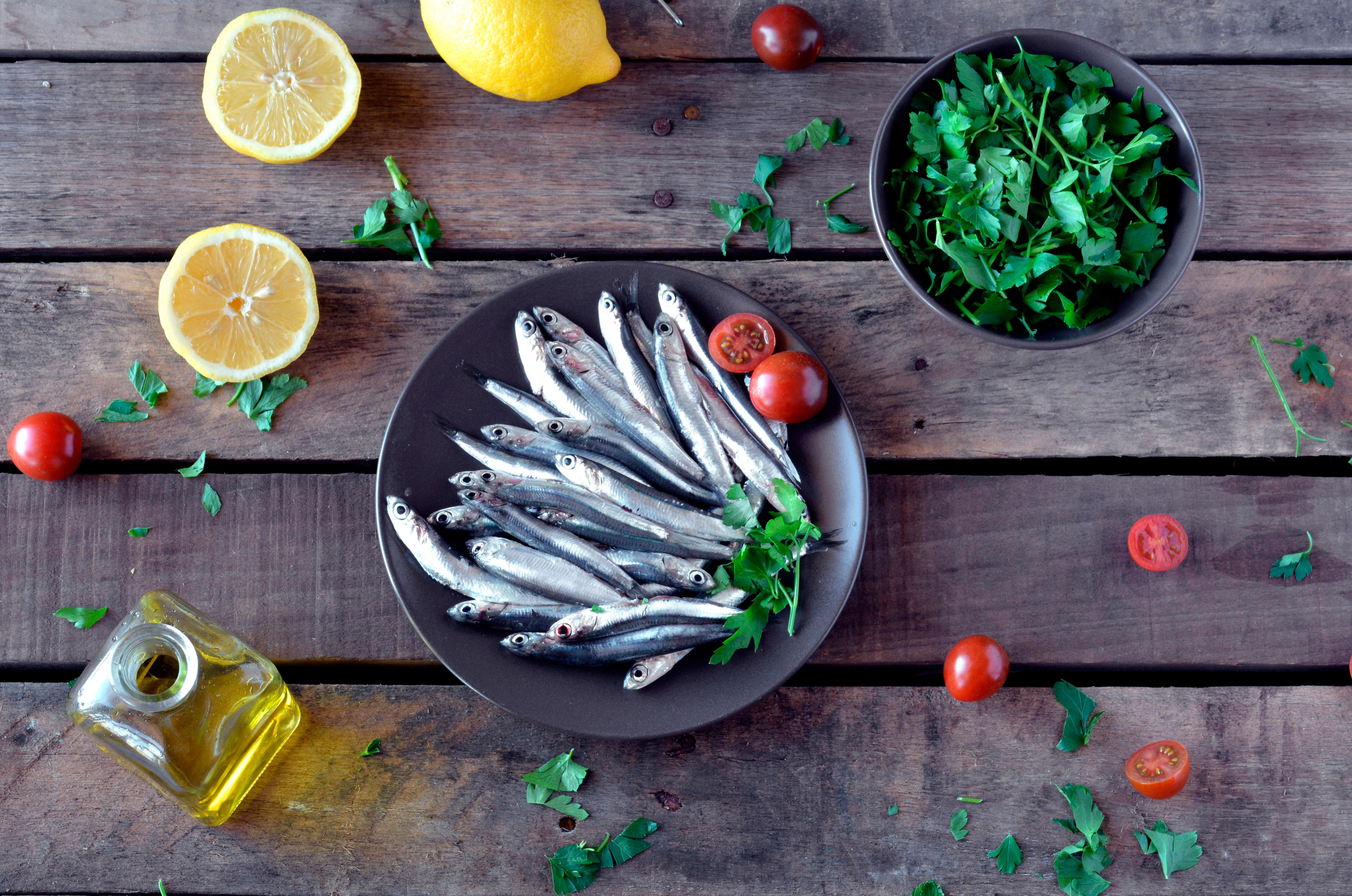 Ribom do zdravlja