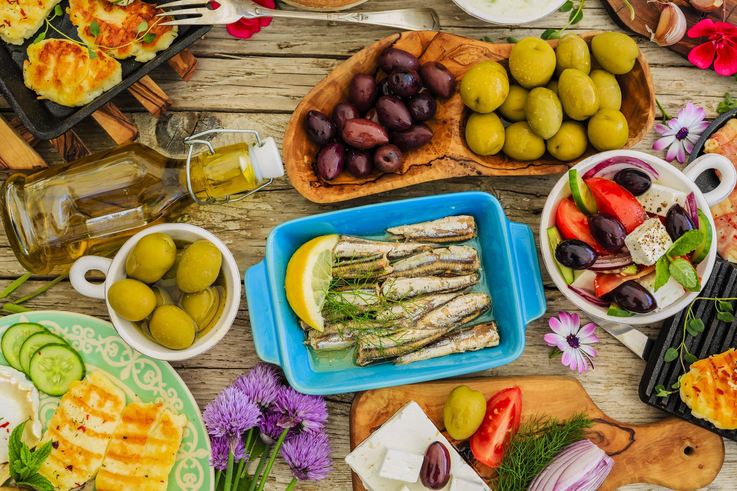 Riba  – zdravom prehranom do zdravlja zglobova