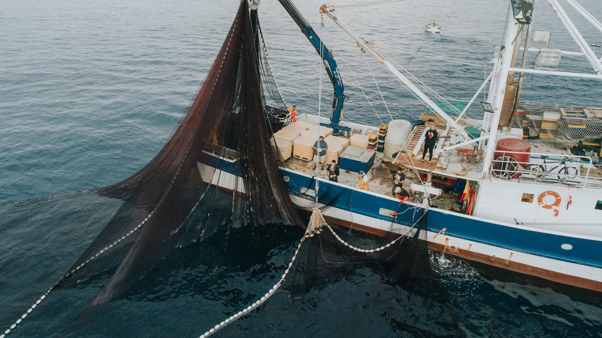 Hrvatski ribari protiv kvota Europske komisije