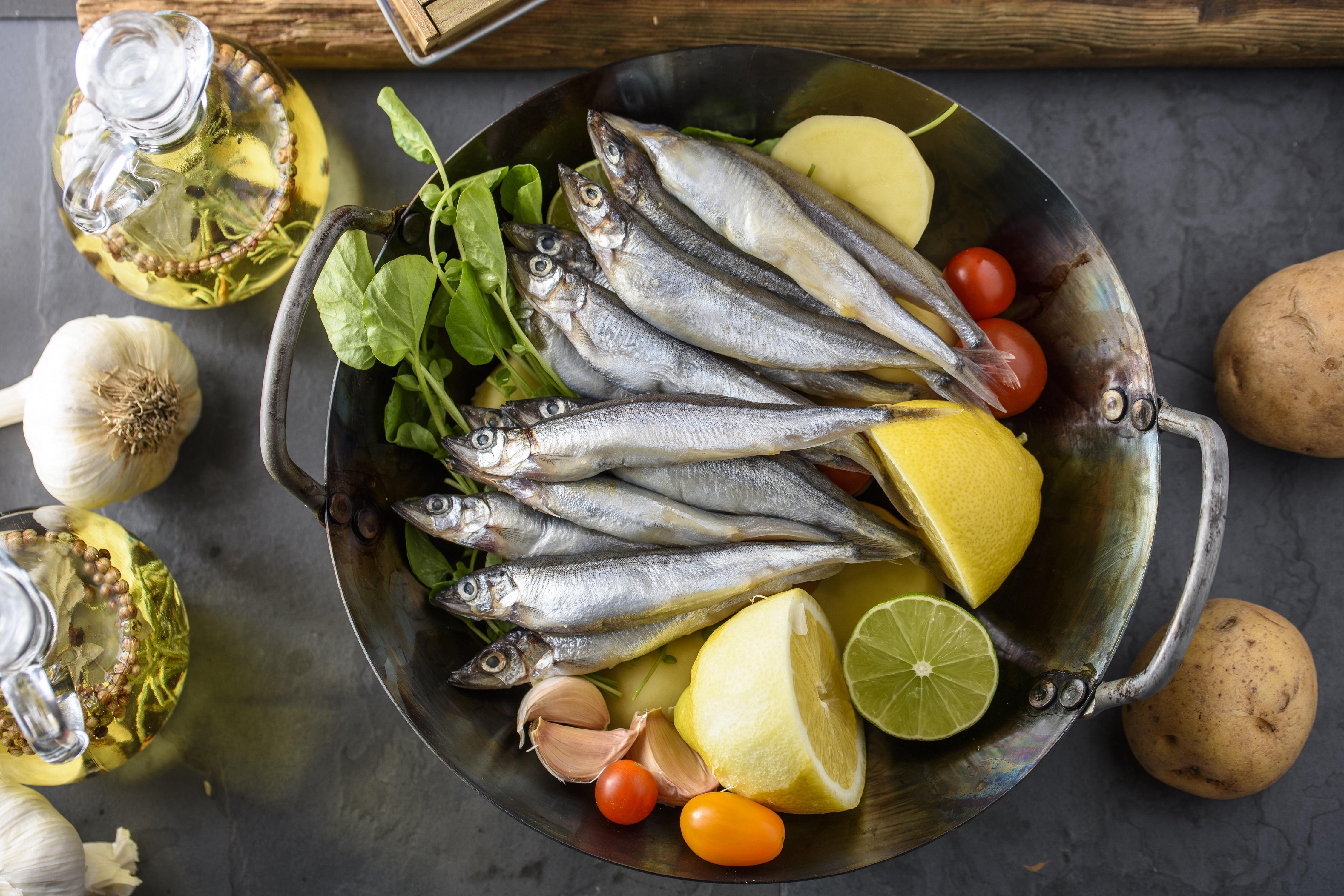 Riblji složenac – lonac pun nevjerojatno dobrih okusa
