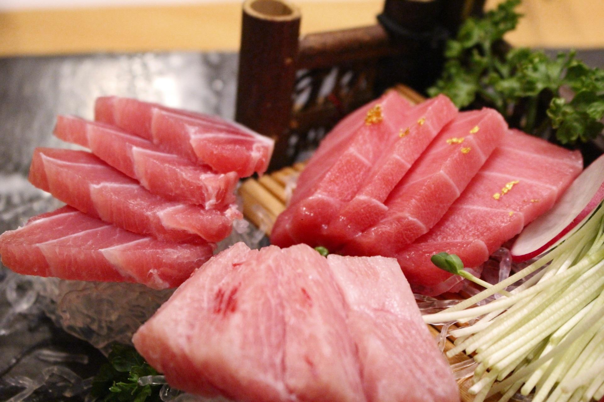 Svježa tuna – što češće na stolu