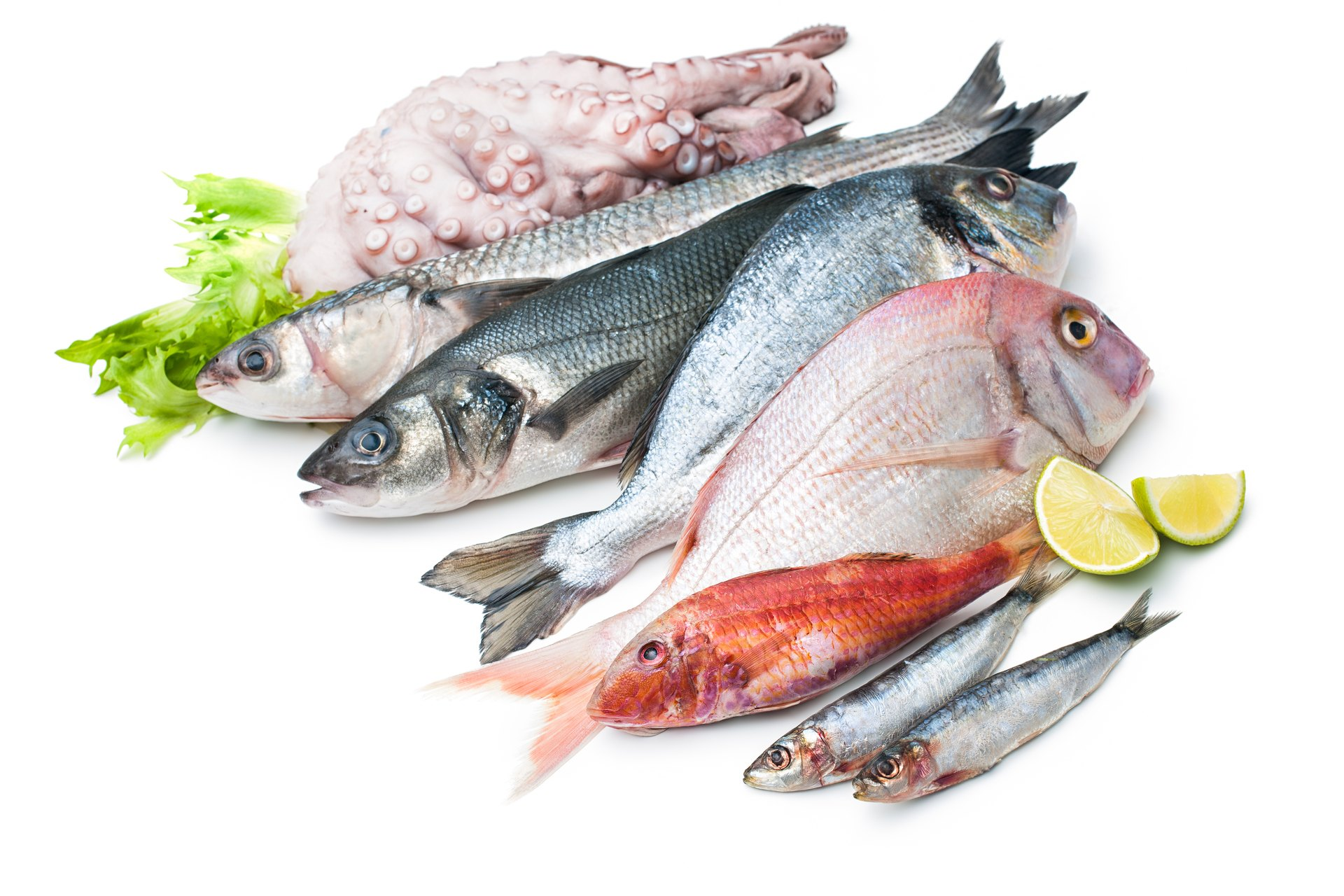 Dostojne zamjene za skup(lj)e riblje vrste