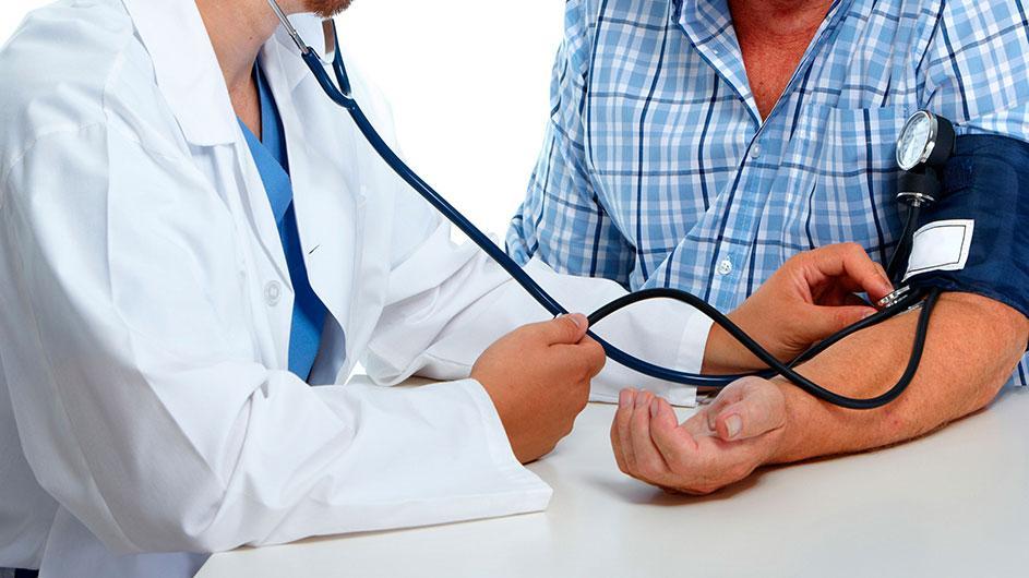 U borbu protiv hipertenzije uz omega – 3 masne kiseline