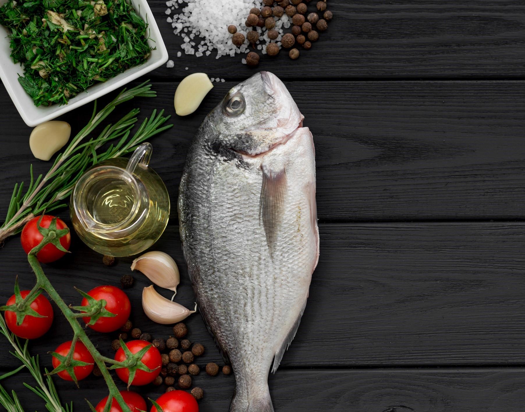 Zašto vrijedi jesti ribu?