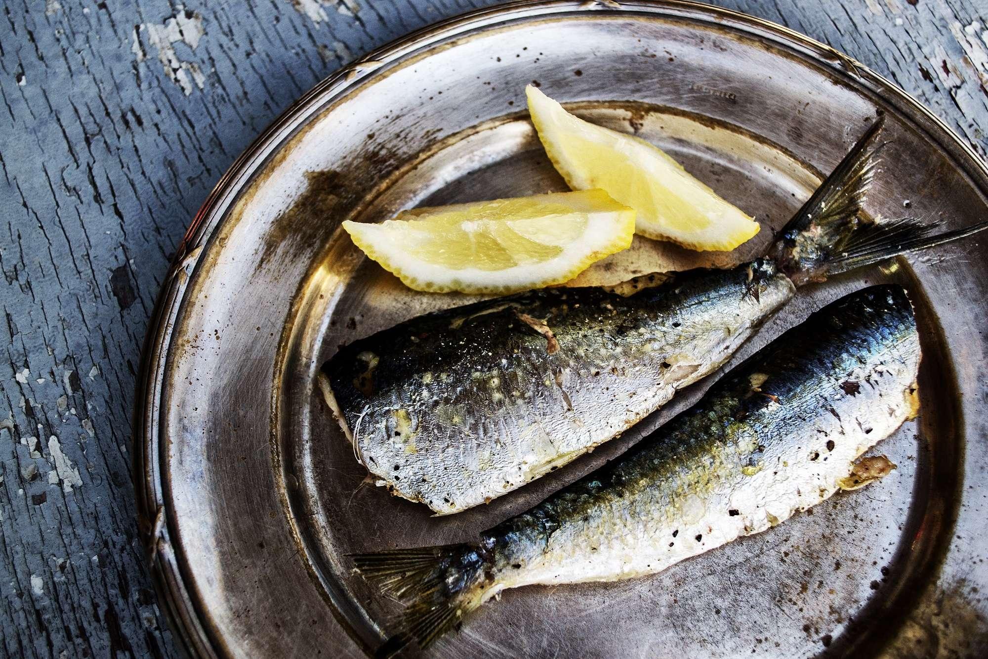 Riba kao izvor kalcija