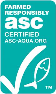 Certificiranje u akvakulturi - ASC