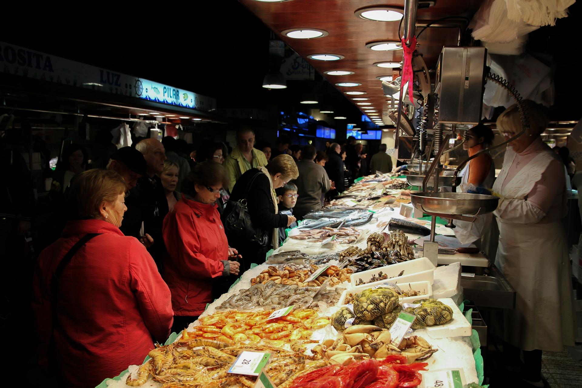 Jesu li europski potrošači spremni platiti više za morske plodove koji nose oznaku održivosti?