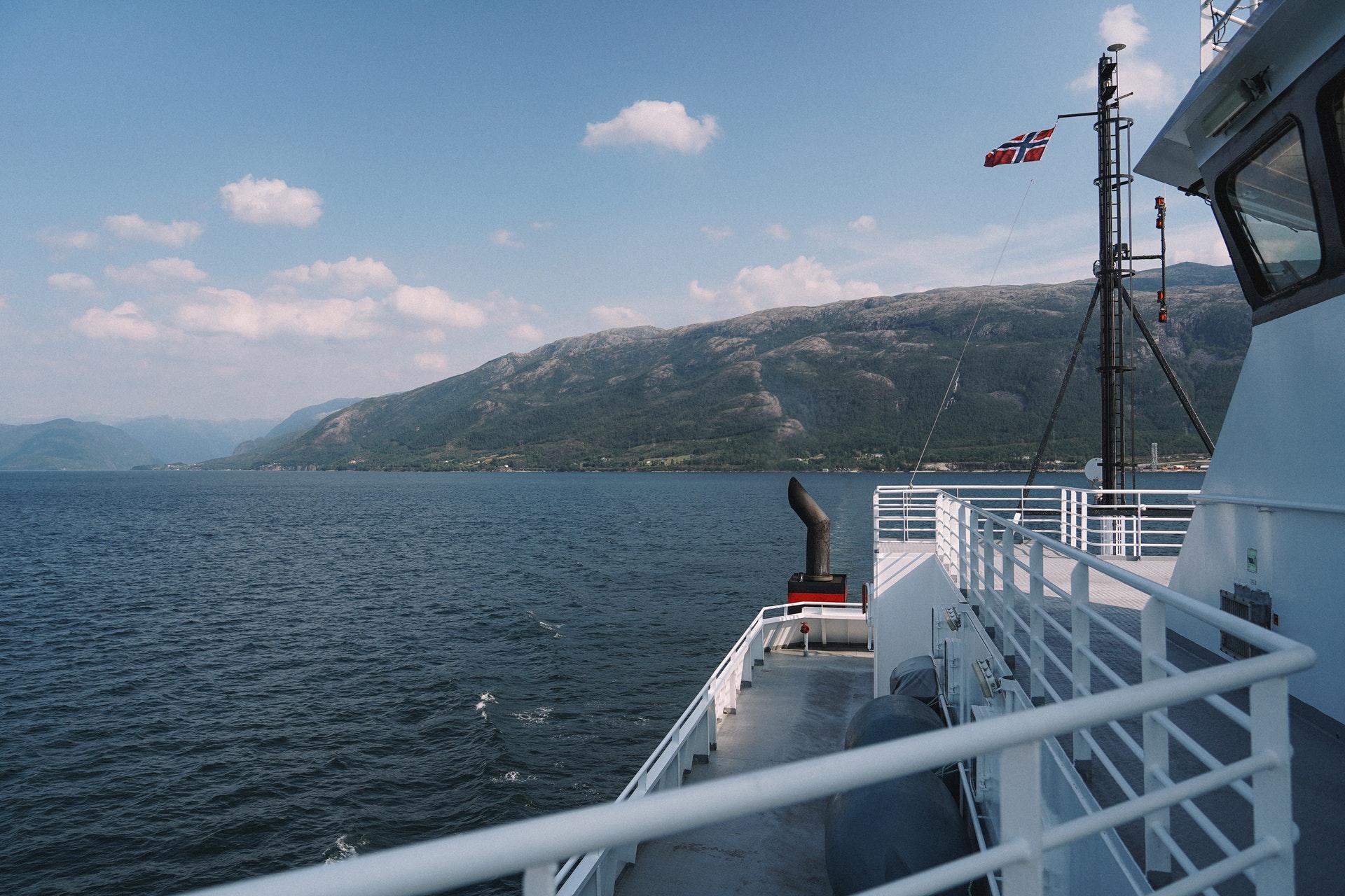 Trajektna linija Zadar-Ancona pomaže pri izvozu ribe u Italiju