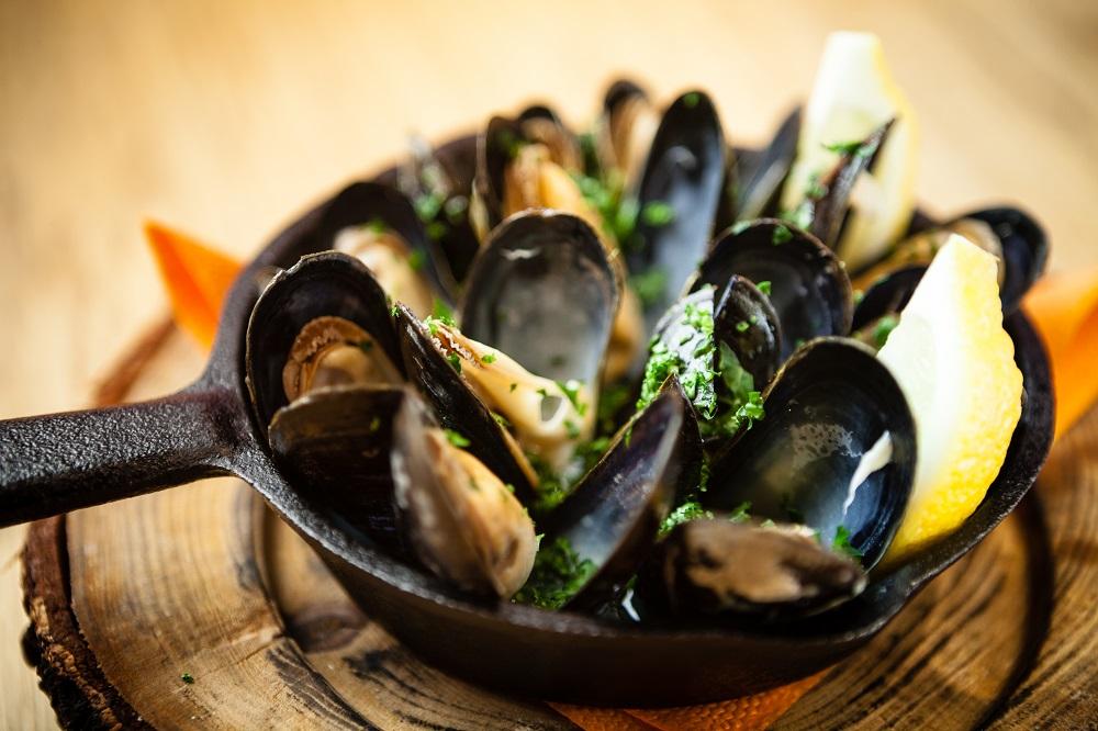 Zašto je hrana iz mora tako ukusna?