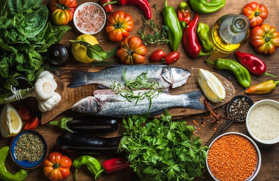 Riba je srce mediteranske prehrane