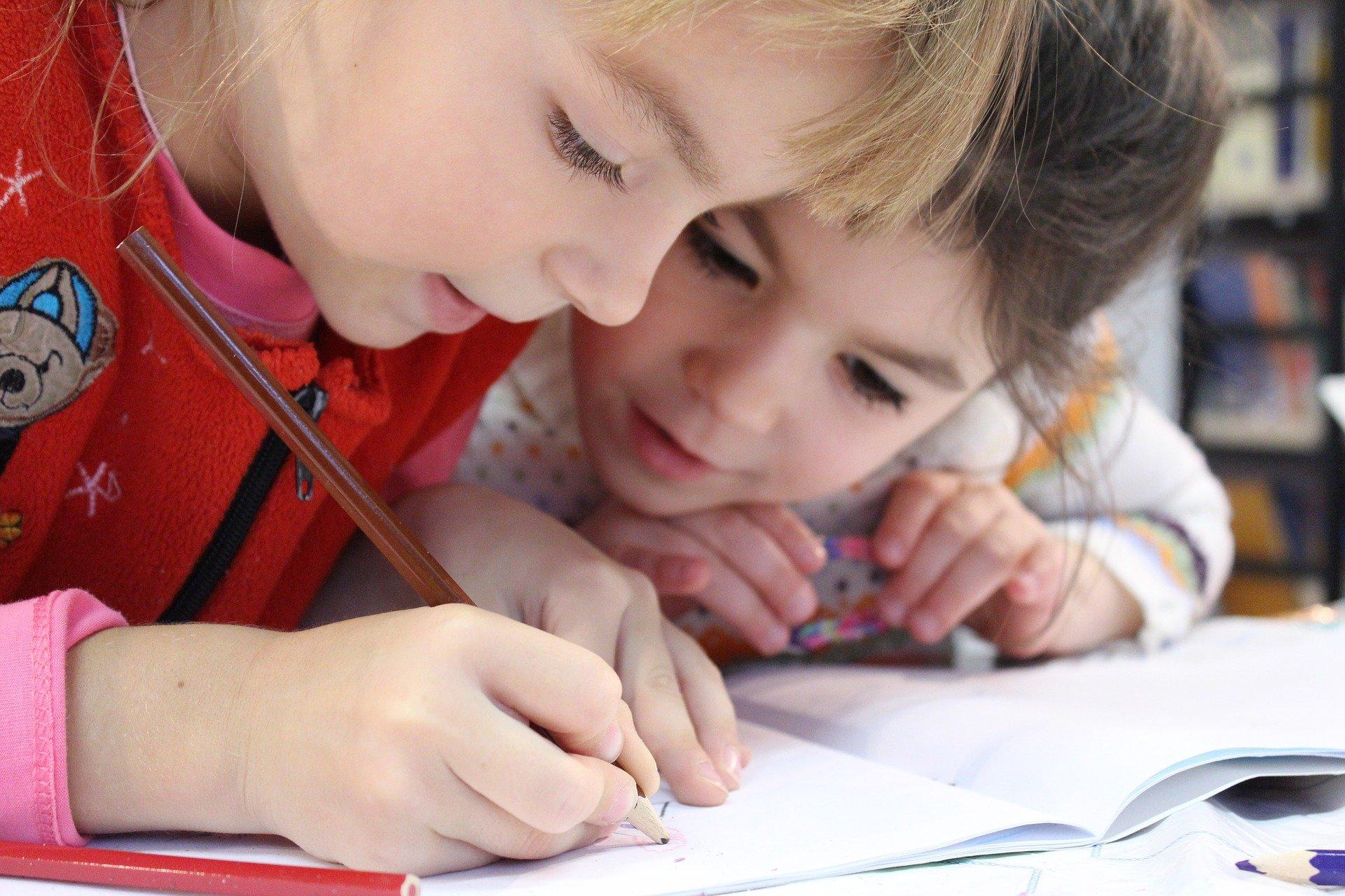 Kako povećati koncentraciju vašeg školarca?