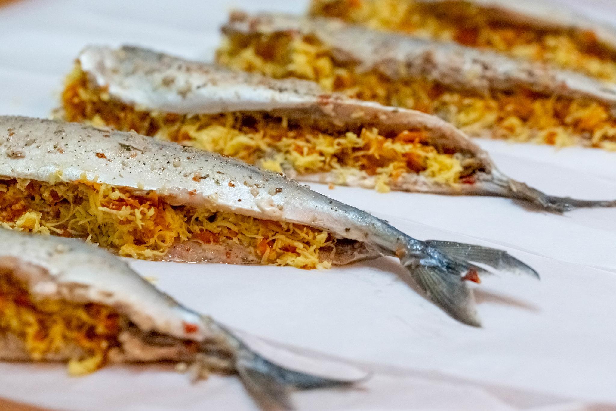 Prilagodba potrebama potrošača – nove recepture i proizvodi riblje industrije