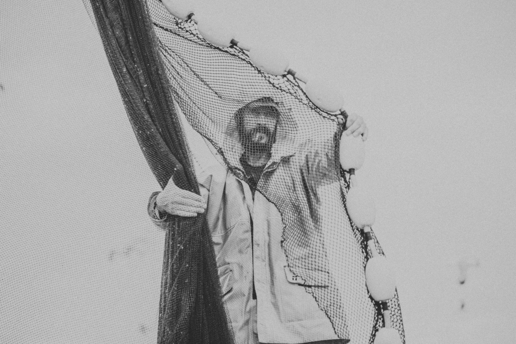 Vrijedni riječki ribari plove i u teškim vremenima