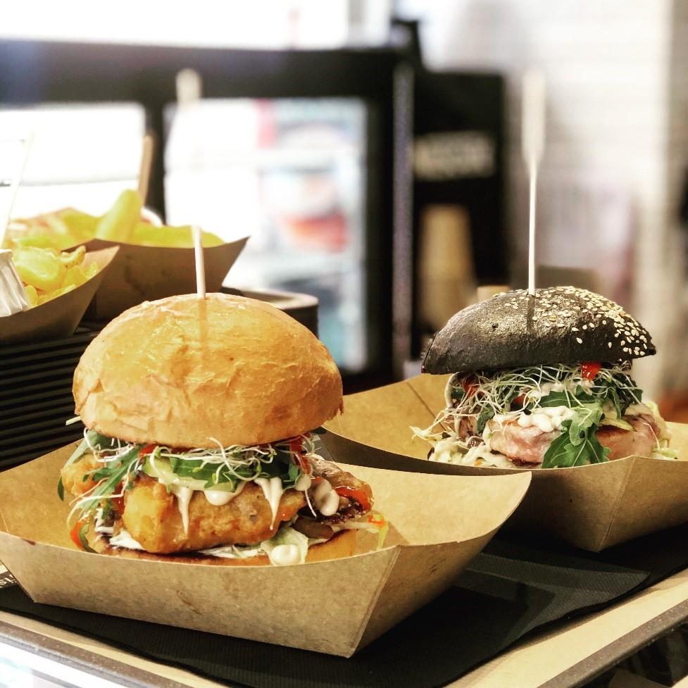 Fish street food – novi gastronomski hit