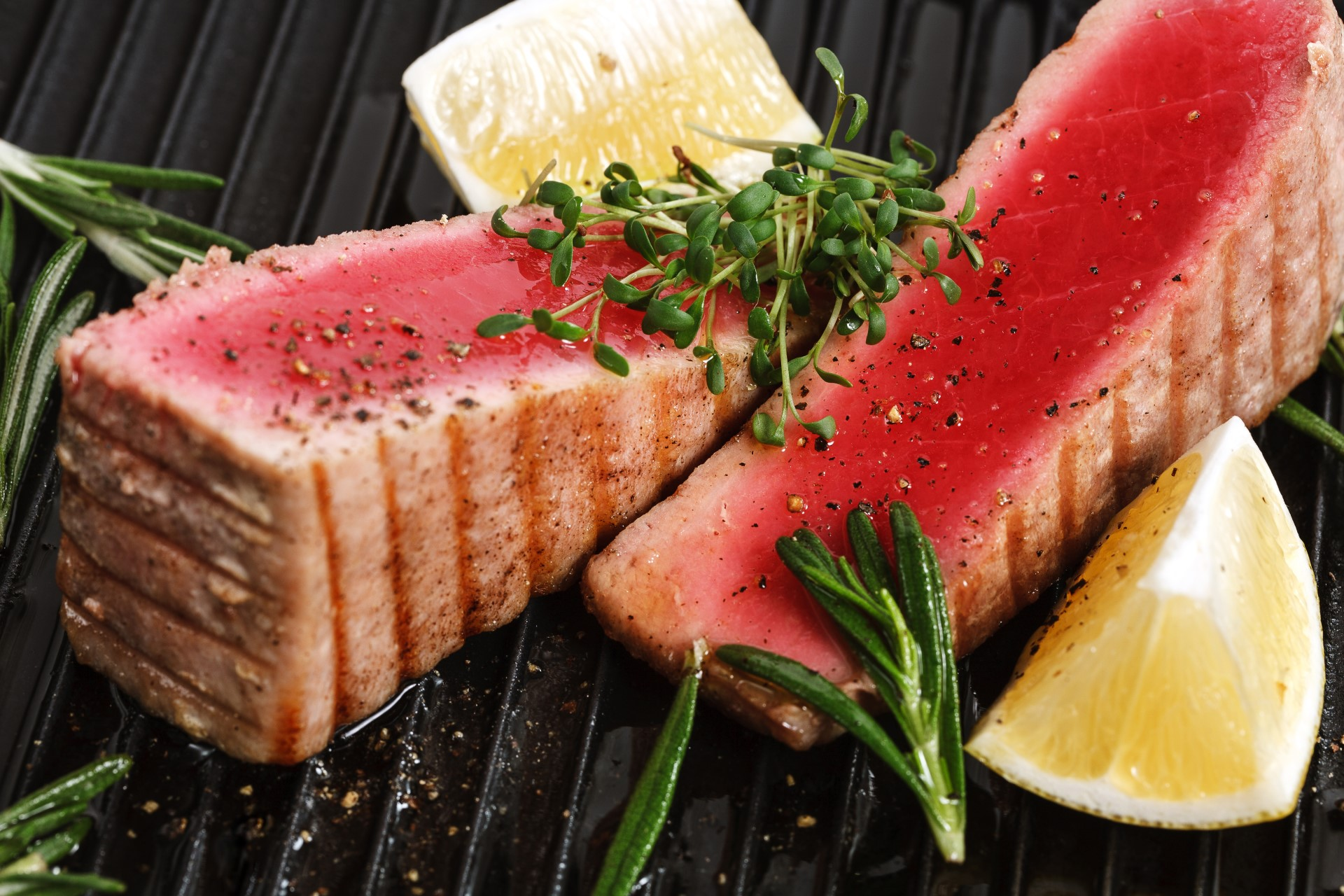 Blagodati konzumacije plave ribe tijekom života