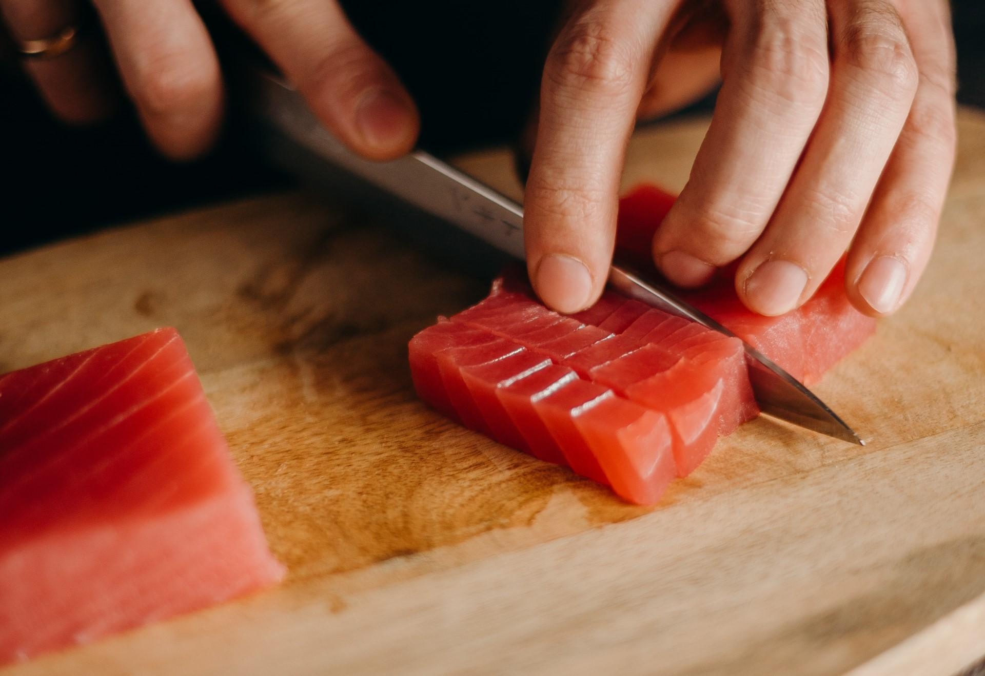 Dodana vrijednost proizvoda ribarstva