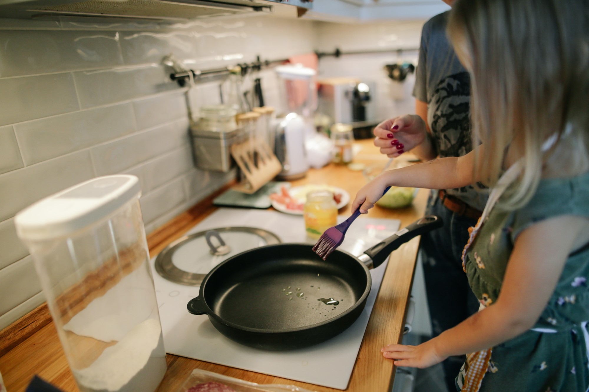 Zajedničkim kuhanjem do prihvaćanja ribe među adolescentima