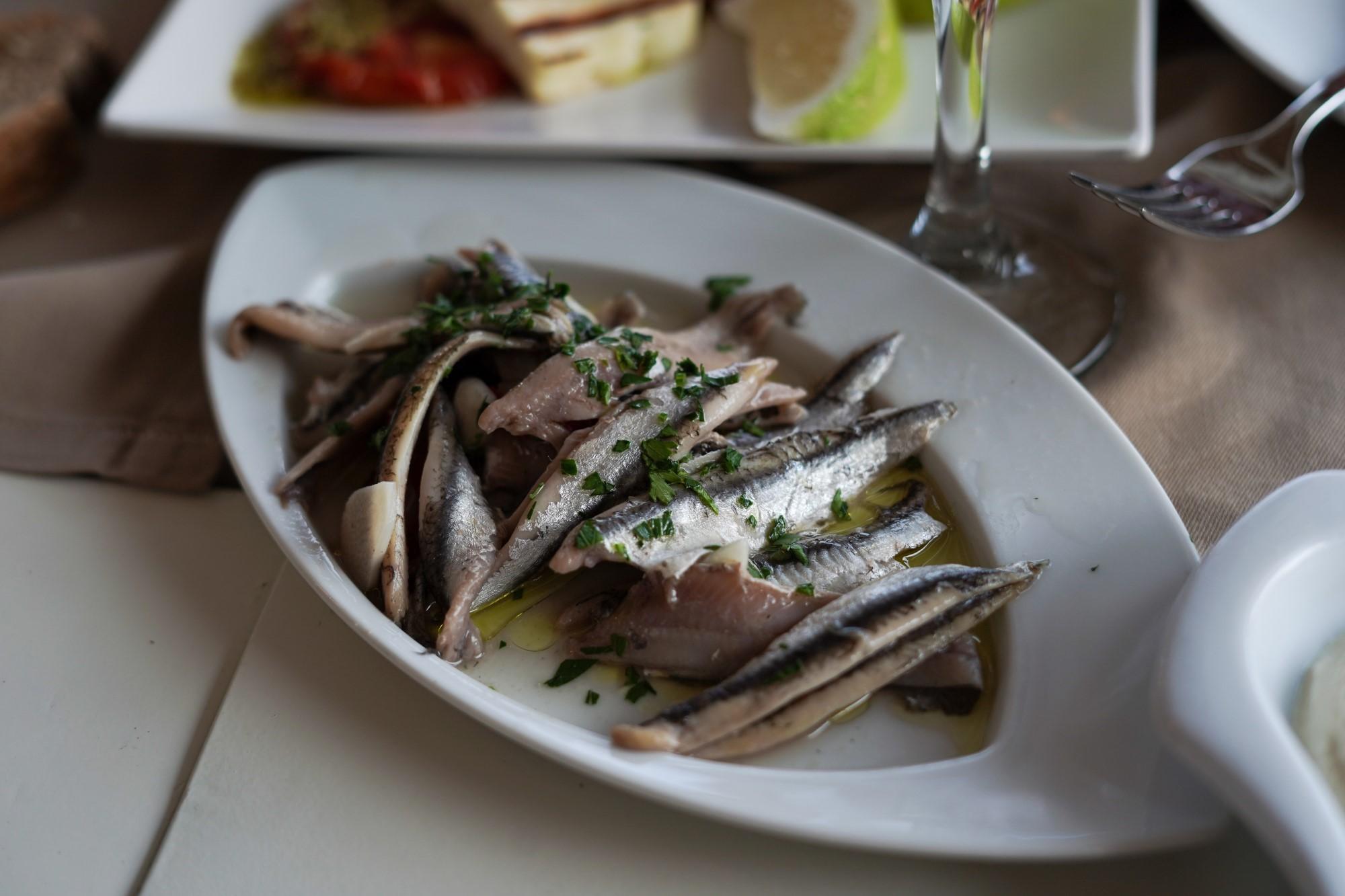 Napredak – u Hrvatskoj se jede sve više ribe !