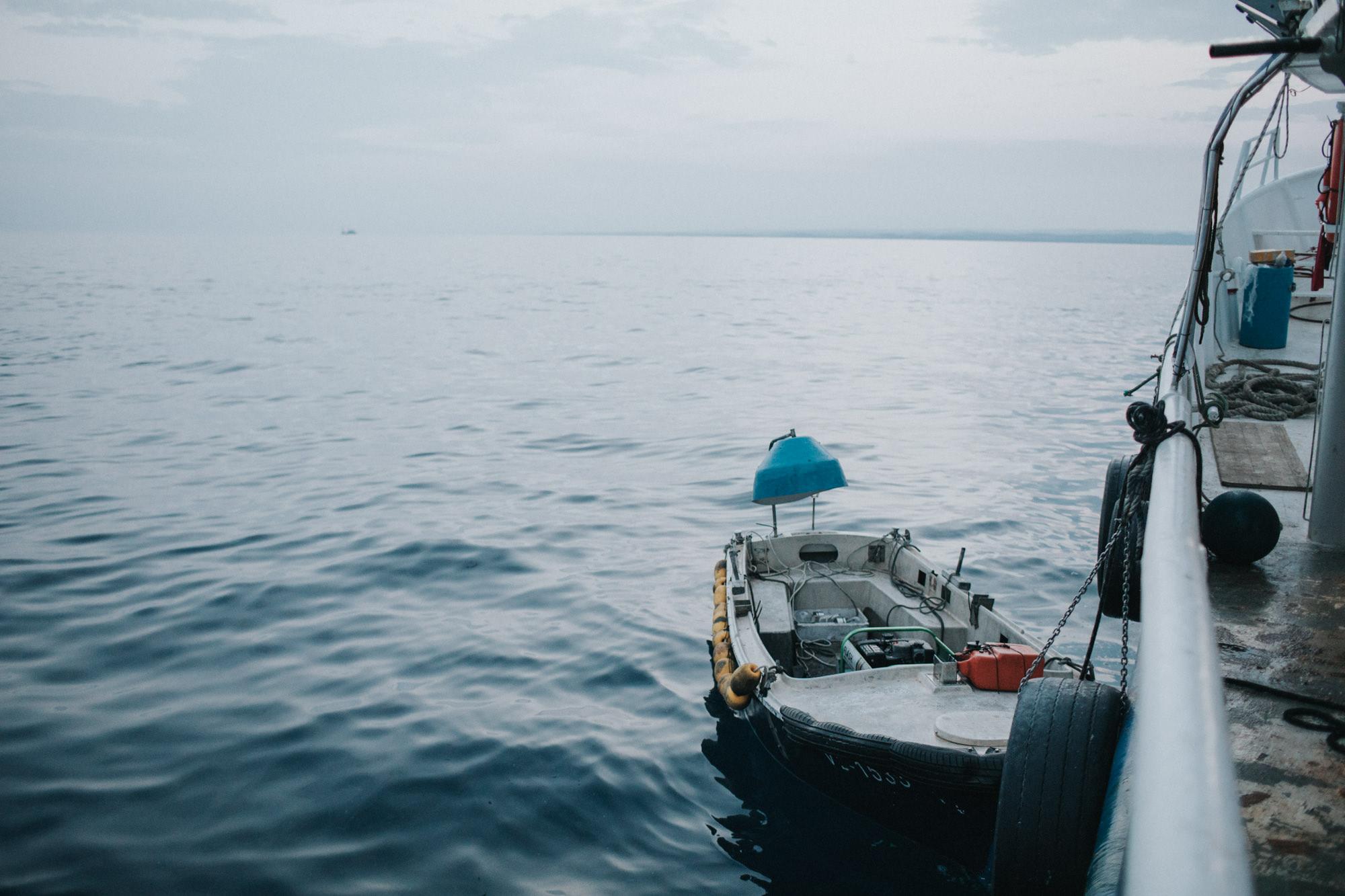 Istrijani se sve više počinju baviti ribarstvom
