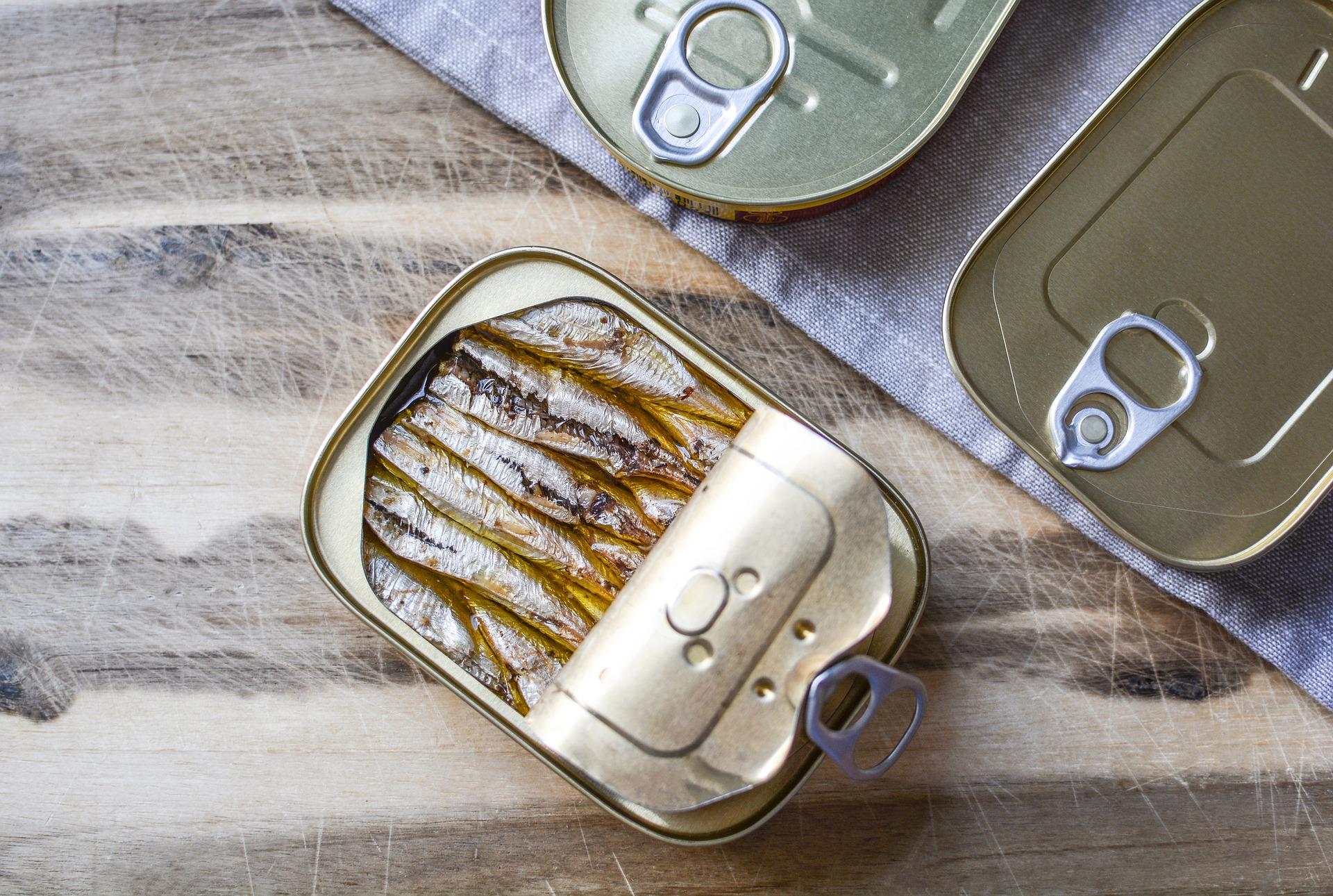 Savjet nutricionista: koja riba iz konzerve je najzdravija?