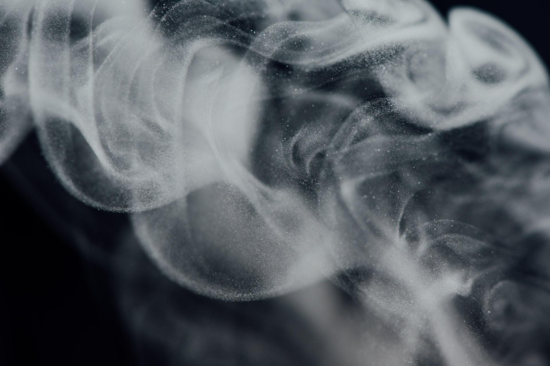 Sve čari dimljene ribe