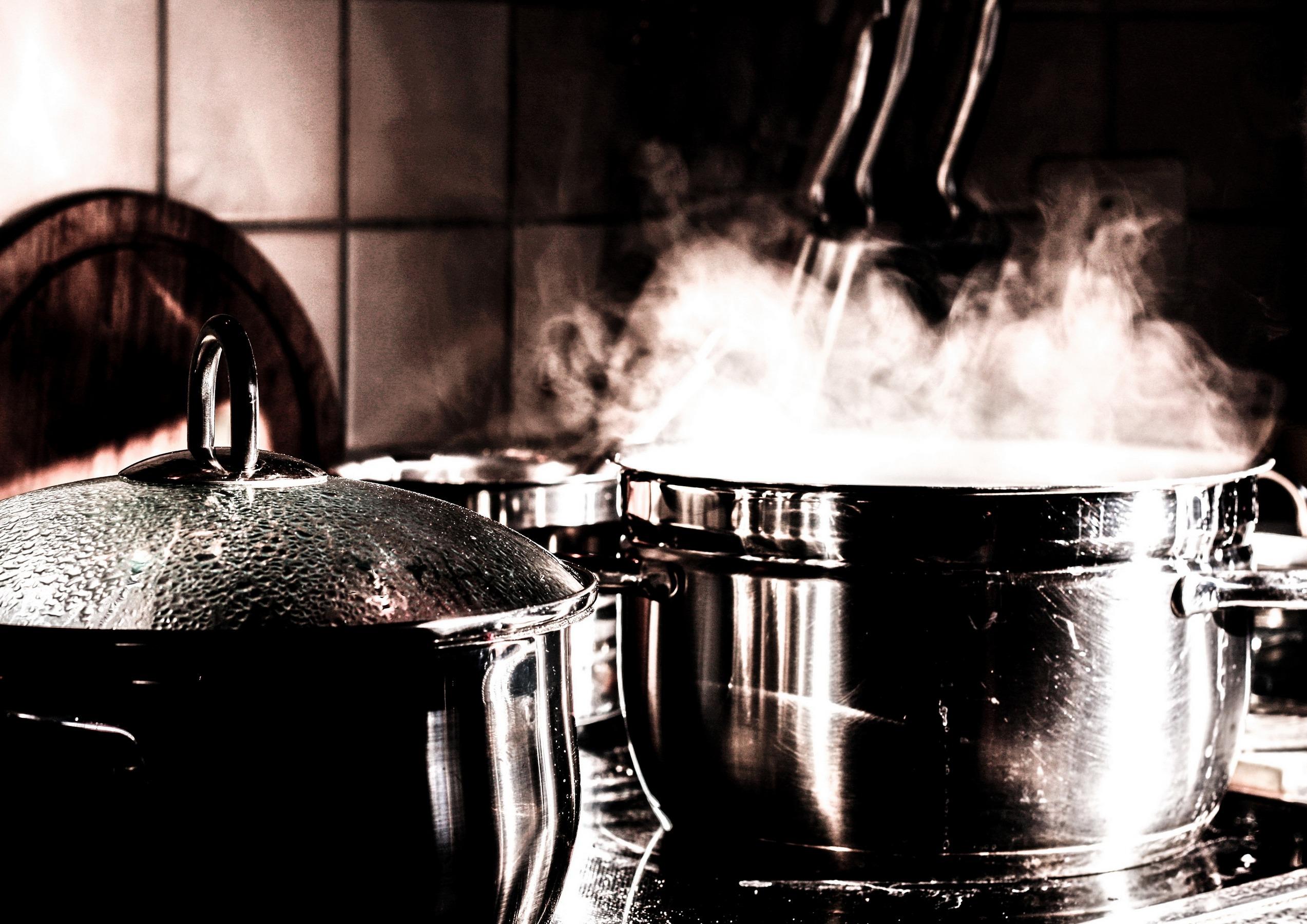 Zajedničkih kuhanjem do prihvaćanja ribe među adolescentim